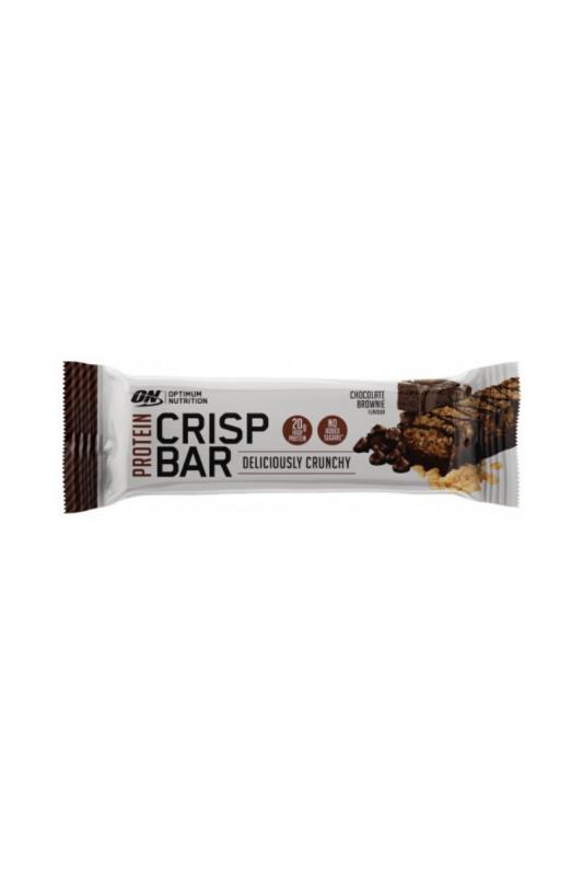 Optimum Nutrition Protein Crisp Bar