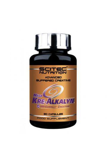 Scitec Nutrition Mega Kre-Alkalyn