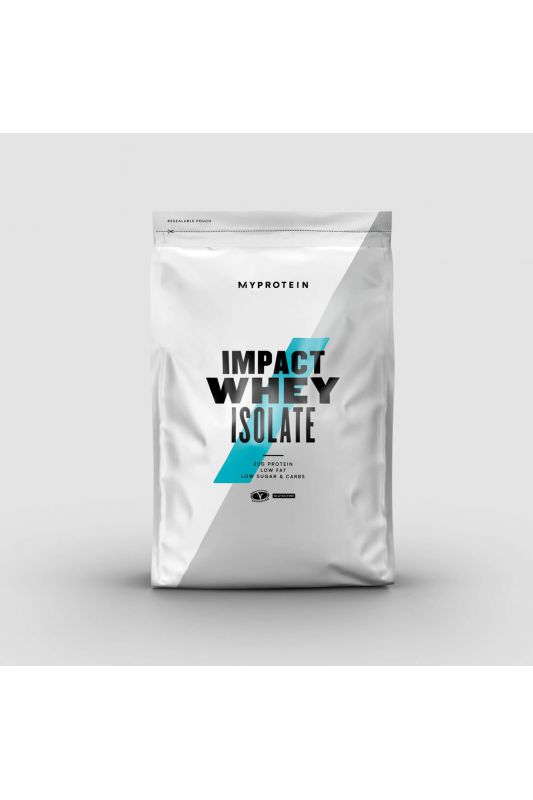 Myprotein Impact Whey Isolate 1000g