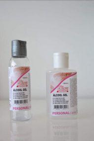 Glow Professional Álcool Desinfektionsgel