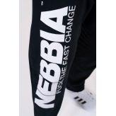 Nebbia pánske tepláky Best Mode On 186