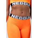 Nebbia Dámske Legíny Squad Hero Scrunch Butt 528